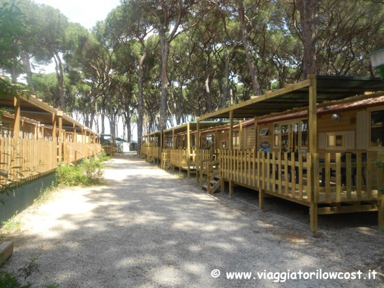 Fabulous Camping Village Roma