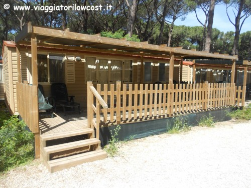 Fabulous Camping Village a Roma