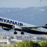 Ryanair a Ragusa: voli low cost per Roma, Londra e Bruxelles
