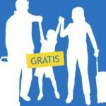Voli gratis per bambini per l'estate 2013 con Airone