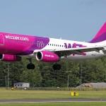Wizzair apre i voli low cost per Chisinau dall'Italia