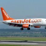 EasyJet annuncia il lancio dei voli low cost Roma – Tel Aviv