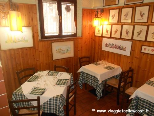 dove mangiare a Siena