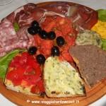 Dove mangiare a Siena: Osteria Nonna Gina!
