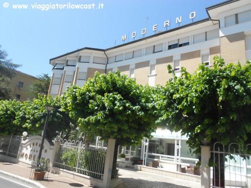 Dove dormire a Chianciano Terme