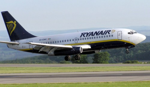 Voli Ryanair Gratis