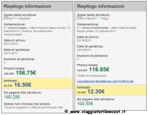 codice promo hotel Budgetplaces