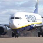 Ryanair a Varsavia: i voli ritornano all'aeroporto di Modlin