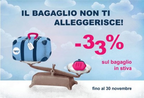 bagaglio Blu-Express