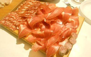 Osteria Trinca a Frascati: una vera fraschetta tipica!