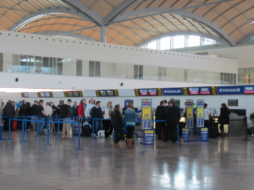 Regolamento Ryanair