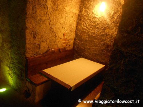 Osteria Trinca a Frascati