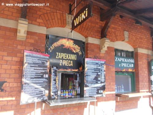 Dove mangiare la Zapiekanka a Cracovia