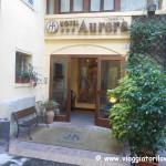 Dove dormire a Spoleto: Hotel Aurora