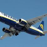 Bagaglio Ryanair: il peso in eccesso da 20€ a 10€ per Kg