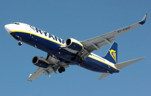 bagaglio Ryanair