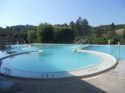 Relax a Chianciano Terme