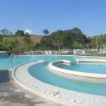 Relax a Chianciano Terme: Piscine Theia e Terme Sensoriali