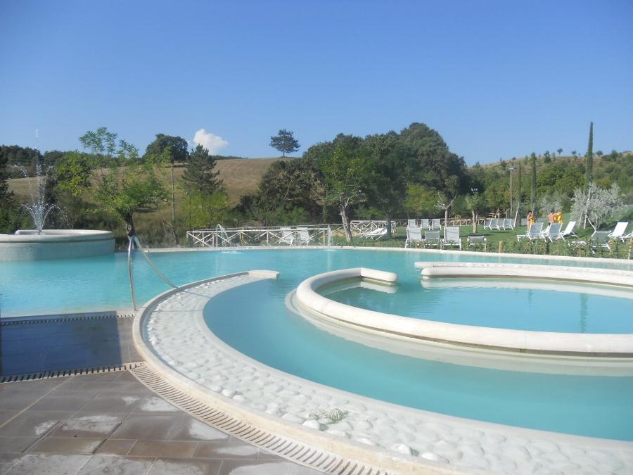 Hotel E Terme In Toscana