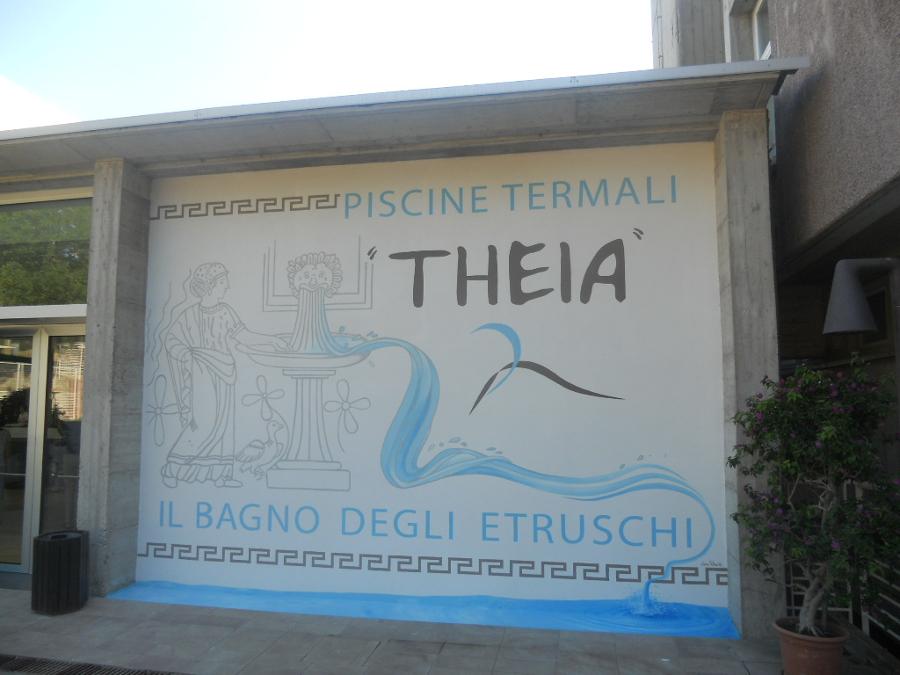 Relax a chianciano terme piscine theia e terme sensoriali - Piscine termali abano aperte al pubblico ...