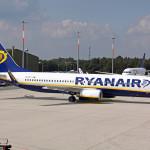 Ryanair a Roma Fiumicino: 5 nuovi voli low cost!