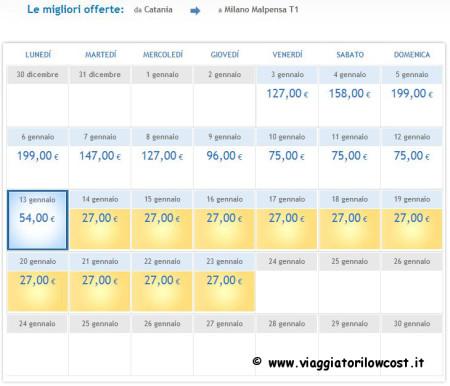 voli low cost Airone