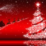Buona Vigilia e Buon Natale 2013 a tutti