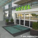 Dove dormire a Varsavia: l'Hotel Campanile