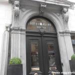 Dove dormire a Bruxelles: l'Hotel Retro