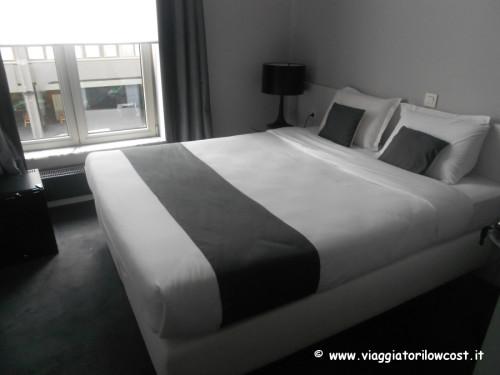 dove dormire a Bruxelles Hotel Retro