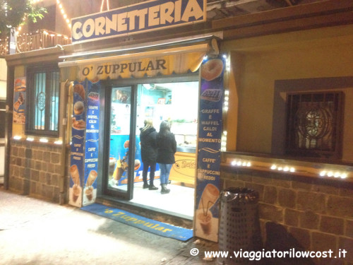 dove mangiare a Gragnano O' Zuppular