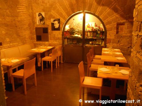 mangiare bene a Roma in zona Prati