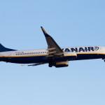 Ryanair apre due voli low cost tra l'Italia e la Grecia