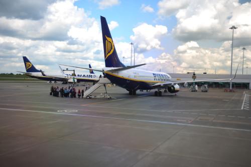 cambio prenotazione Ryanair gratis