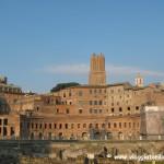I Mercati di Traiano a Roma e il Museo dei Fori Imperiali