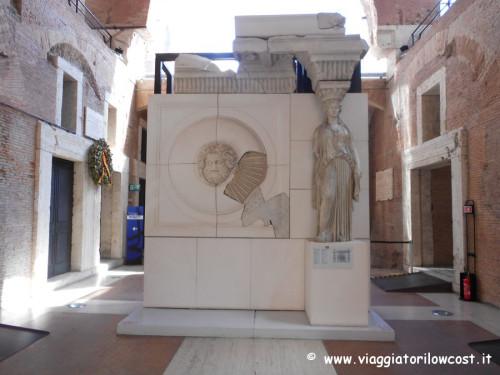 Mercati di Traiano a Roma
