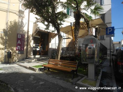dove mangiare a Spoleto Bar Ristorante Duelle