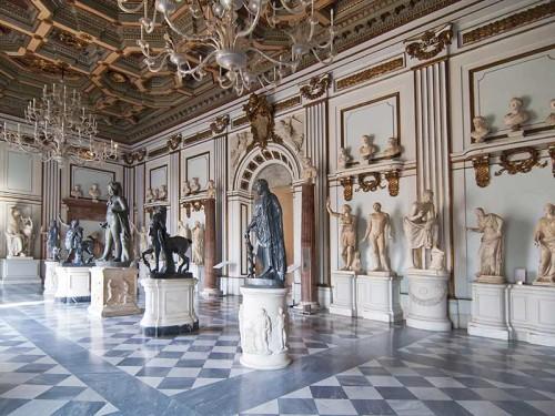Musei gratis a Roma Festa della Donna