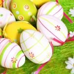 Buona Pasqua e Pasquetta 2014