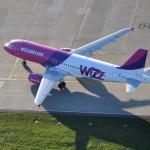 Wizzair: Voli low cost tra Napoli e Kiev da giugno 2014