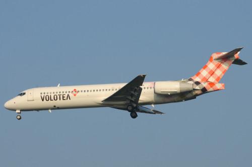 voli low cost isole Grecia Spagna Volotea