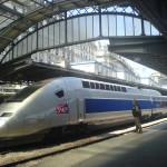 Biglietti ferroviari alta velocità per Lione e Parigi a 29€