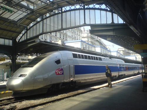 biglietti treni low cost Francia