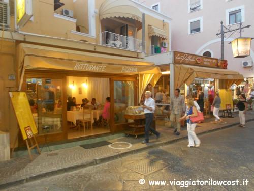 dove mangiare a Ischia Porto