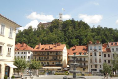 Ljubljana Tourist Card Lubiana low cost
