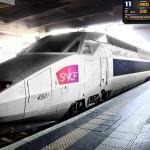 Biglietti Treni AV per Parigi a 29€ per Novembre e Dicembre