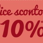 Codice Hotels.com: -10% su prenotazioni del 2014 e 2015