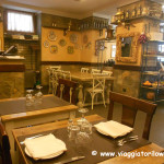 Cucina tipica romana: Ristorante Ambasciata d'Abruzzo a Roma
