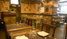 Recensioni viaggiatori low cost part 3 for Cucina romana tipica