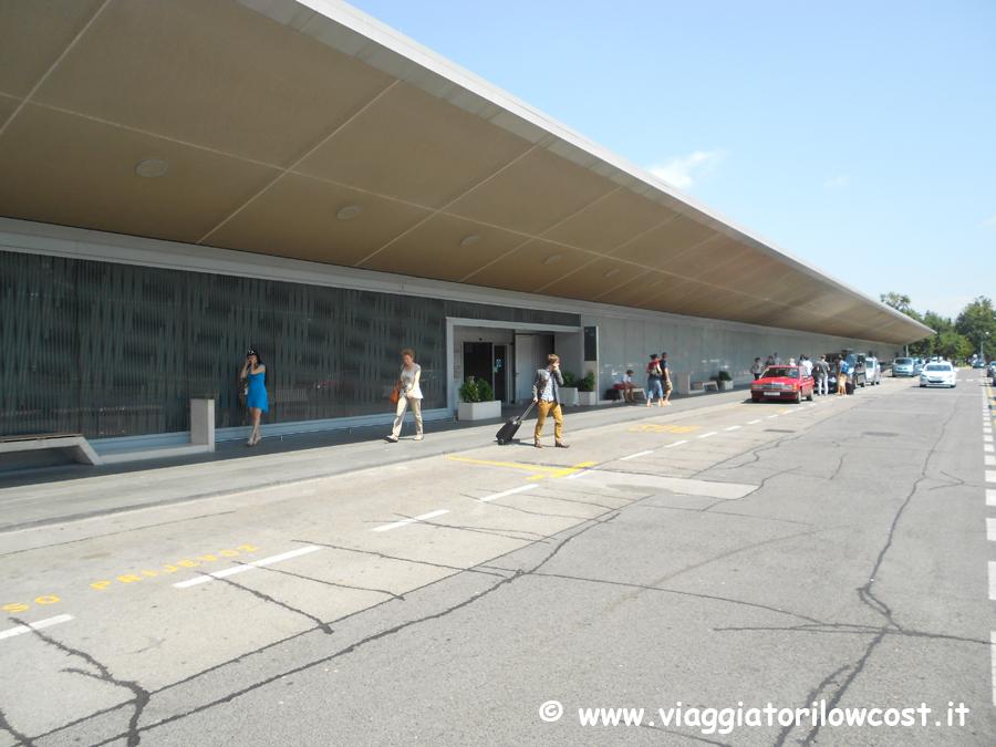 Aeroporto Zagabria : Come arrivare a zagabria centro dall aeroporto cittadino